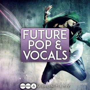 Audentity Records Future Pop And Vocals