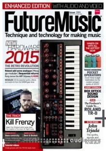 Future Music March 2015