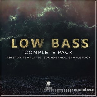 StudioTronnic Low Bass Complete