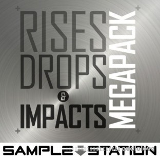 Sample Station Rises Drops and Impacts Megapack