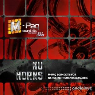 MVP Loops Nu Horns M-Paq