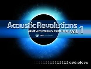 Impact Soundworks Acoustic Revolutions Vol.1