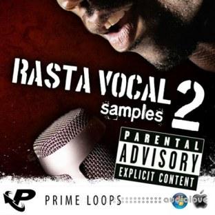Prime Loops Rasta Vocal Samples Vol.2