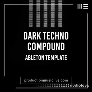 Production Music Live Dark Techno Compound
