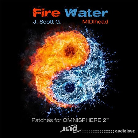 ILIO Fire Water v1.1 Synth Presets