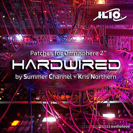 ILIO Hardwired Synth Presets