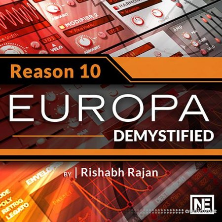Ask Video Reason 10 201 Europa Demystified TUTORiAL
