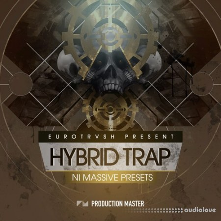 Production Master Hybrid Trap Synth Presets