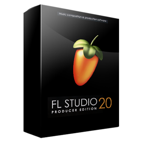 Image-Line FL Studio 20 Producer Edition v20.0.2.477 WiN