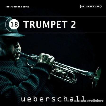 Ueberschall Trumpet 2 Elastik