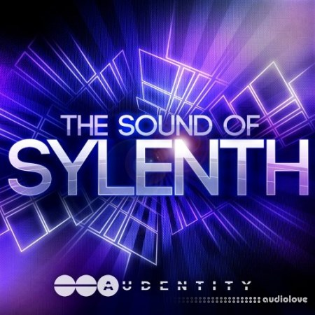 Audentity The Sound Of Sylenth Synth Presets