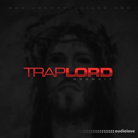 Johnny Juliano Trap Lord Drumkit WAV Soundfont
