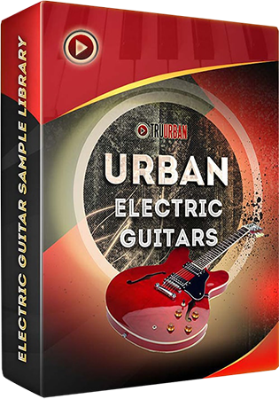 Tru-Urban Urban Electric Guitars KONTAKT