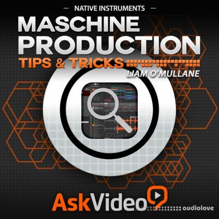 Ask Video Maschine 2.0 301: Production Tips and Tricks TUTORiAL
