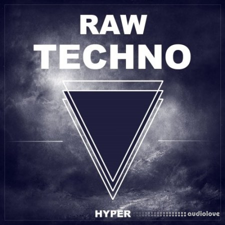 Hyper Raw Techno WAV