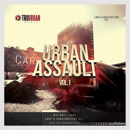 Tru-Urban Urban Assault Construction WAV