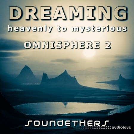 Soundethers Dreaming Synth Presets