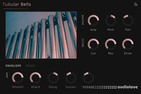 Noiiz Tubular Bells Noiiz Player