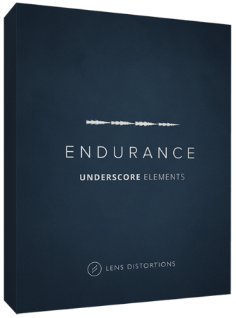 Lens Distortions Endurance WAV