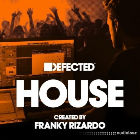 Defected Franky Rizardo Defected Sample pack WAV