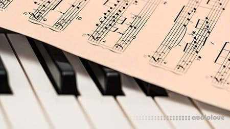 Udemy Piano Playing Reading and Playing Classical Tunes Vol.II (Updated) TUTORiAL