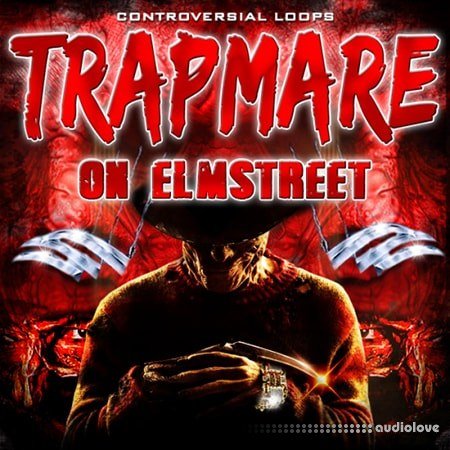 Controversial Loops Trapmare On Elm Street WAV MiDi