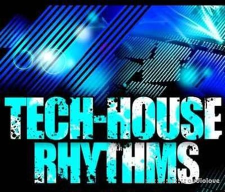 Sounds To Sample Tech House Rhythms WAV