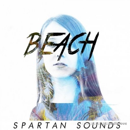 Spartan Sounds Tropic Vibes The Beach Kit WAV MiDi