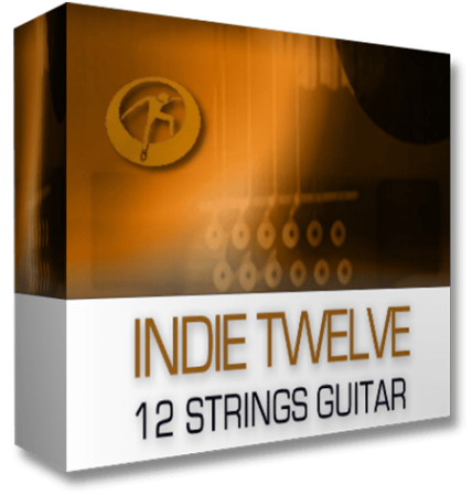 Dream Audio Tools Indie Twelve v1.0 KONTAKT