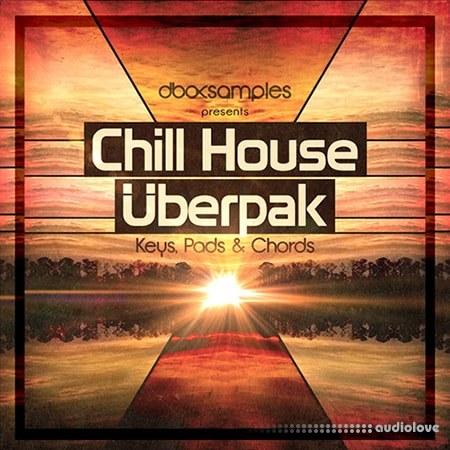 dboxsamples Chill House Uberpak WAV MiDi
