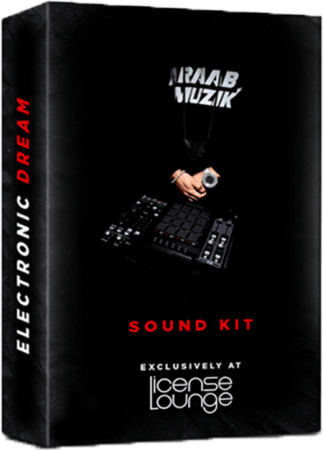 License Lounges araabMUZIK Electronic Dream WAV