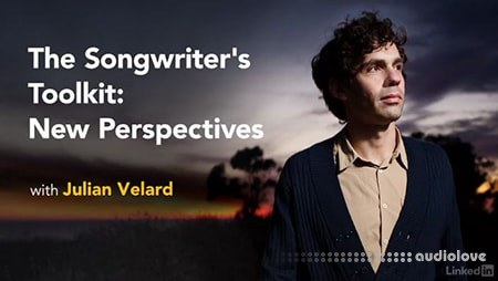 Lynda The Songwriters Toolkit New Perspectives TUTORiAL