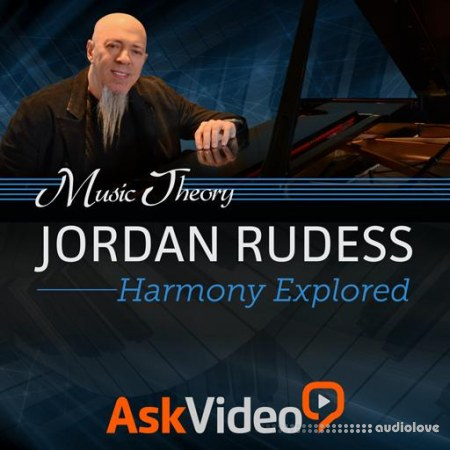 Ask Video Music Theory 301 Jordan Rudess Harmony Explored TUTORiAL