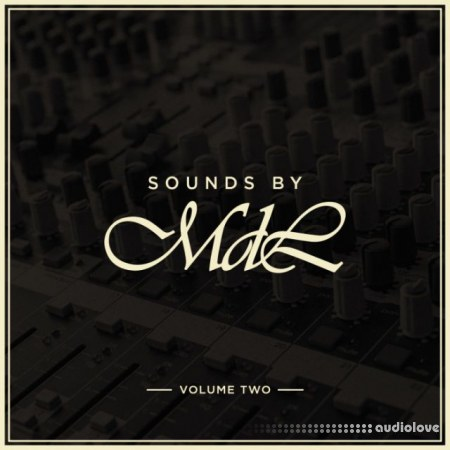 Splice Sounds - Sounds by MdL Vol.2 WAV