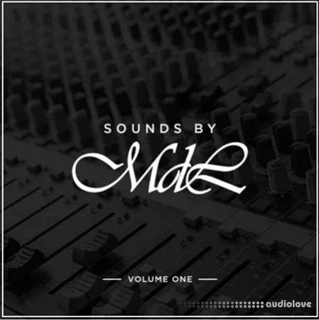 Splice Sounds - Sounds by MdL Vol.1 WAV