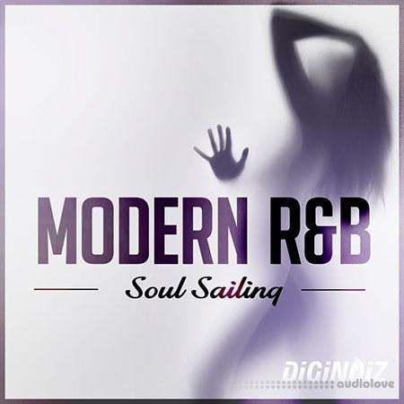 Diginoiz Modern RnB Soul Sailing ACiD WAV AiFF
