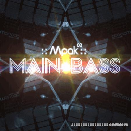 dboxsamples Main Bass MiDi