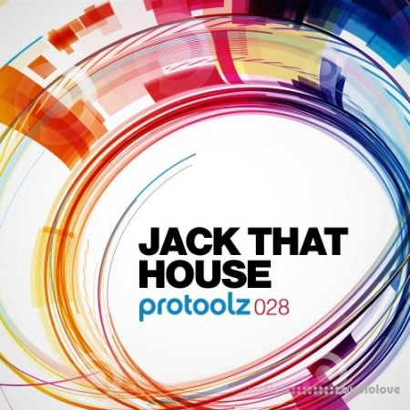 Protoolz Jack That House WAV