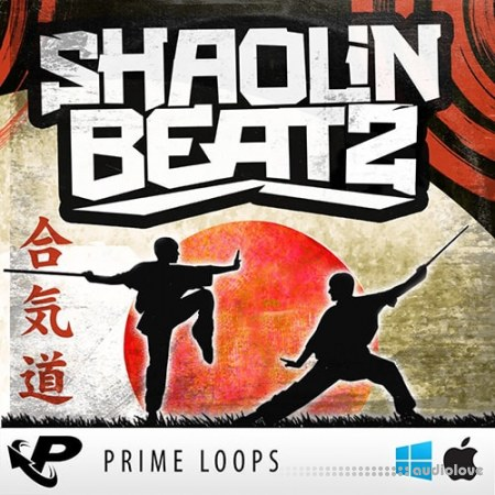 Prime Loops Shaolin Beatz ACiD WAV MiDi