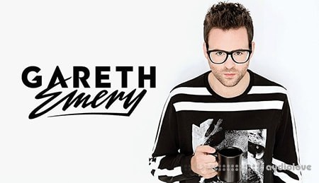 Sonic Academy Gareth Emery Interview TUTORiAL