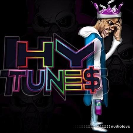 CG3 Audio HyTune$ WAV