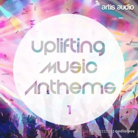 Artis Audio Uplifting Music Anthems Vol.1 WAV