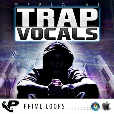 Prime Loops Official Trap Vocals MULTiFORMAT