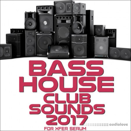 Mainroom Warehouse Bass House Club Sounds 2017 Synth Presets