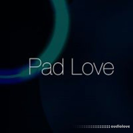 discoDSP George Reales Pad Love Synth Presets