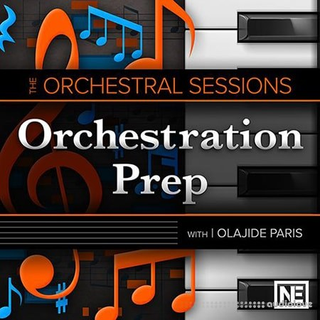 Ask Video The Orchestral Sessions 102 Prep Notation and Parts TUTORiAL