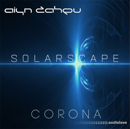 Aiyn Zahev Sounds Solarscape Synth Presets