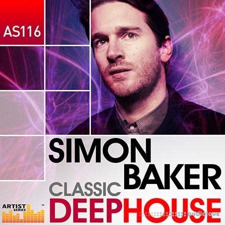 Loopmasters Simon Baker Classic Deep House MULTiFORMAT