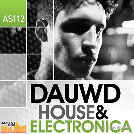 Loopmasters Dauwd House Electronica MULTiFORMAT