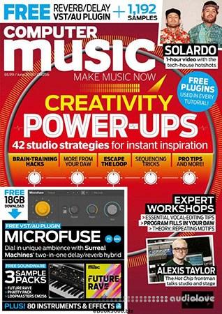 Computer Music June 2018 PDF